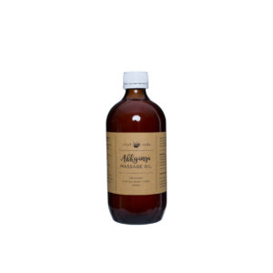 Abhyanga Massage Oil (sesame based) 500ml