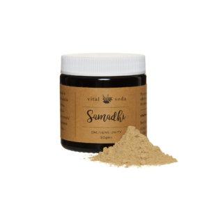 Samadhi Powder