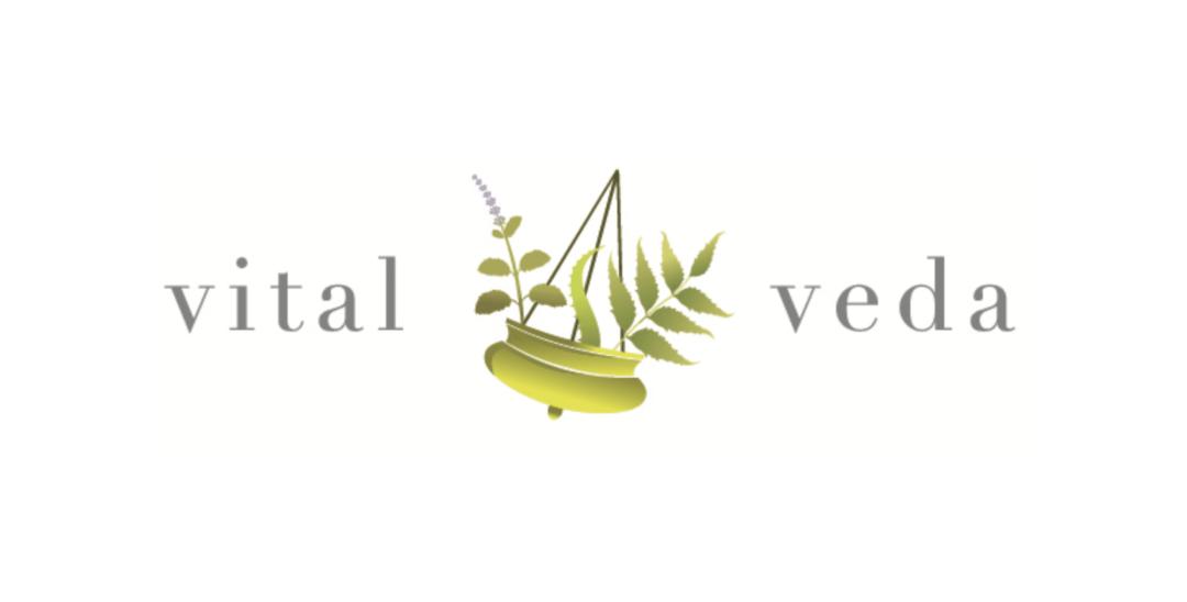 Vital Veda Logo